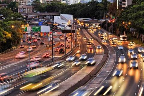 Transport for NSW looks to commercialise SCATS traffic system