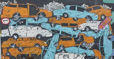 Automotive data startup Wejo to go public