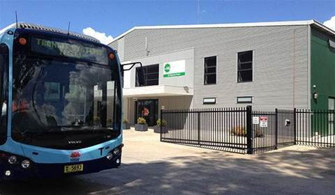 Sydney's inner west to get Uber-like public buses