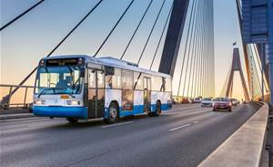 Transit Systems taps MacTel to enable AI capability