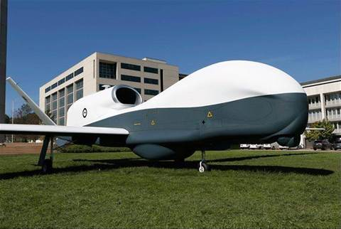 Northrop Grumman launches strike on Defence over tech control powers