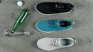 TRUE Linkswear recycled golf shoes arrive in Australia
