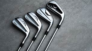 Titleist introduces new T-Series irons
