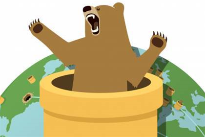 McAfee snaps up TunnelBear VPN