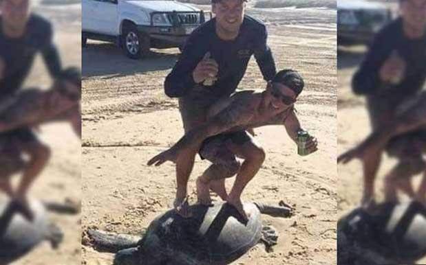 Surfing's Biggest Idiots