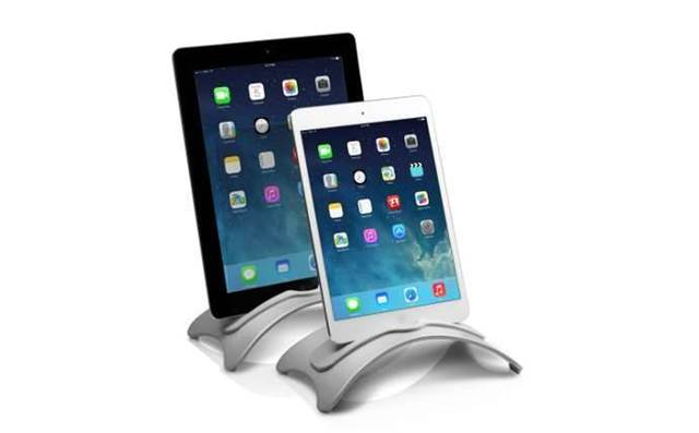 Tablets sales trickle for all but Apple, Amazon