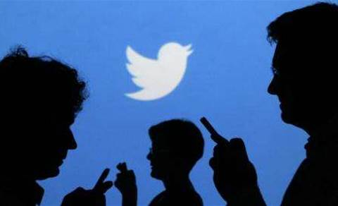 Twitter labels state media, government officials' accounts