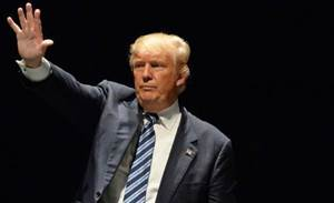 Trump sues Facebook, Twitter and Google
