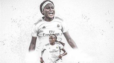 From Brisbane to Real Madrid: Ubogagu's journey