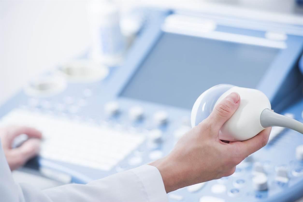 UQ unveils 'ultra ultrasound' sensor precise enough to hear a cell breathe