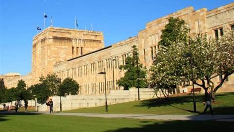 The University of Queensland undergoes tech leadership reshuffle