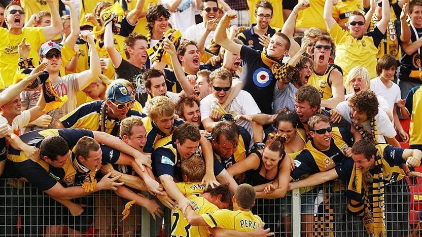 'It's a bottomless pit': Inside the decline of the Central Coast Mariners