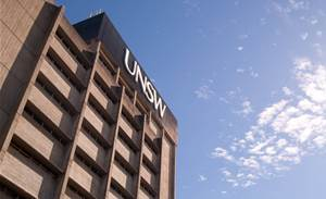 UNSW Sydney smashes silos with workflow management platform