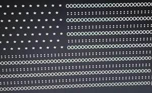 Hackers leave US flag on screens in Iran cyber attack