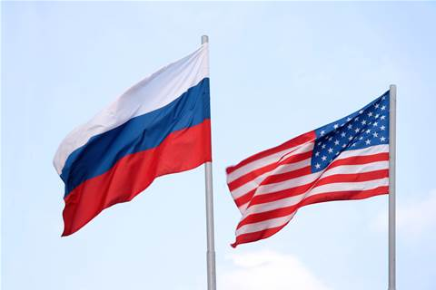 White House blames Russian spy agency SVR for SolarWinds hack