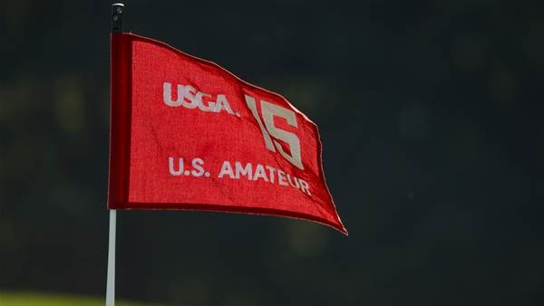 Aussies well back after U.S. Amateur first round