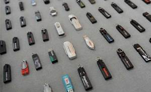 Hackers weaponise secure USB drives