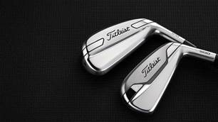 Titleist unveil U Series utility irons