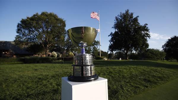 U.S. Senior Amateur finalists set