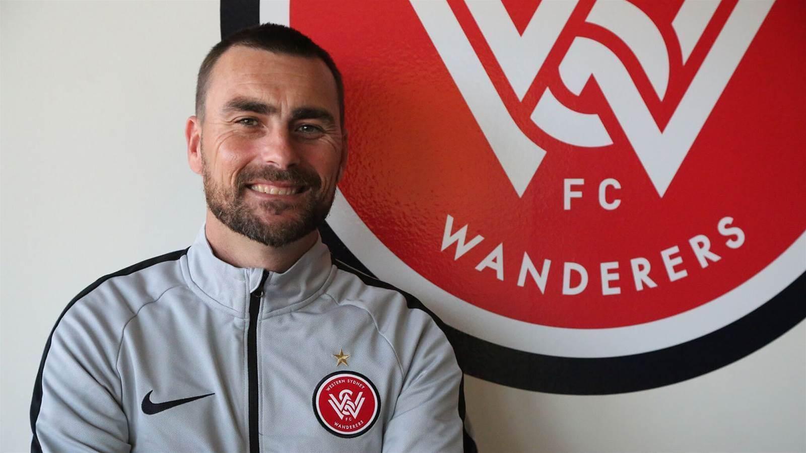 Western Sydney Wanderers appoint their new W-League coach