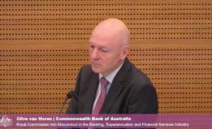 CBA admits it took years to fix a code problem
