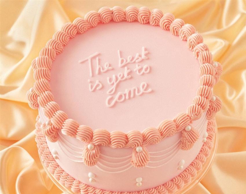 recipe – pink vanilla dream cake