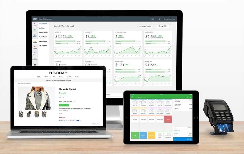 Vend adds AI to POS system
