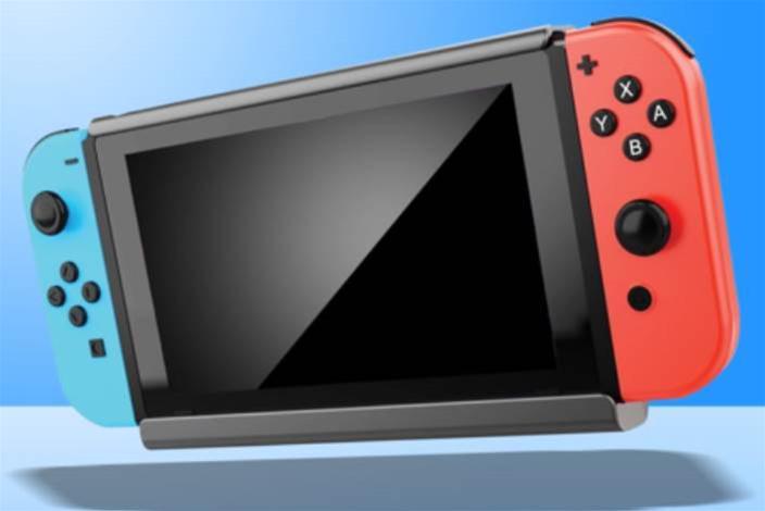 Nintendo reborn