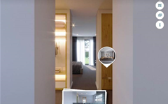 Aussie startup delivers virtual display homes