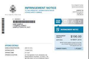 Victoria's new fines system still dogged by IT issues