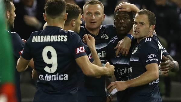 ACL: Melbourne Victory player ratings