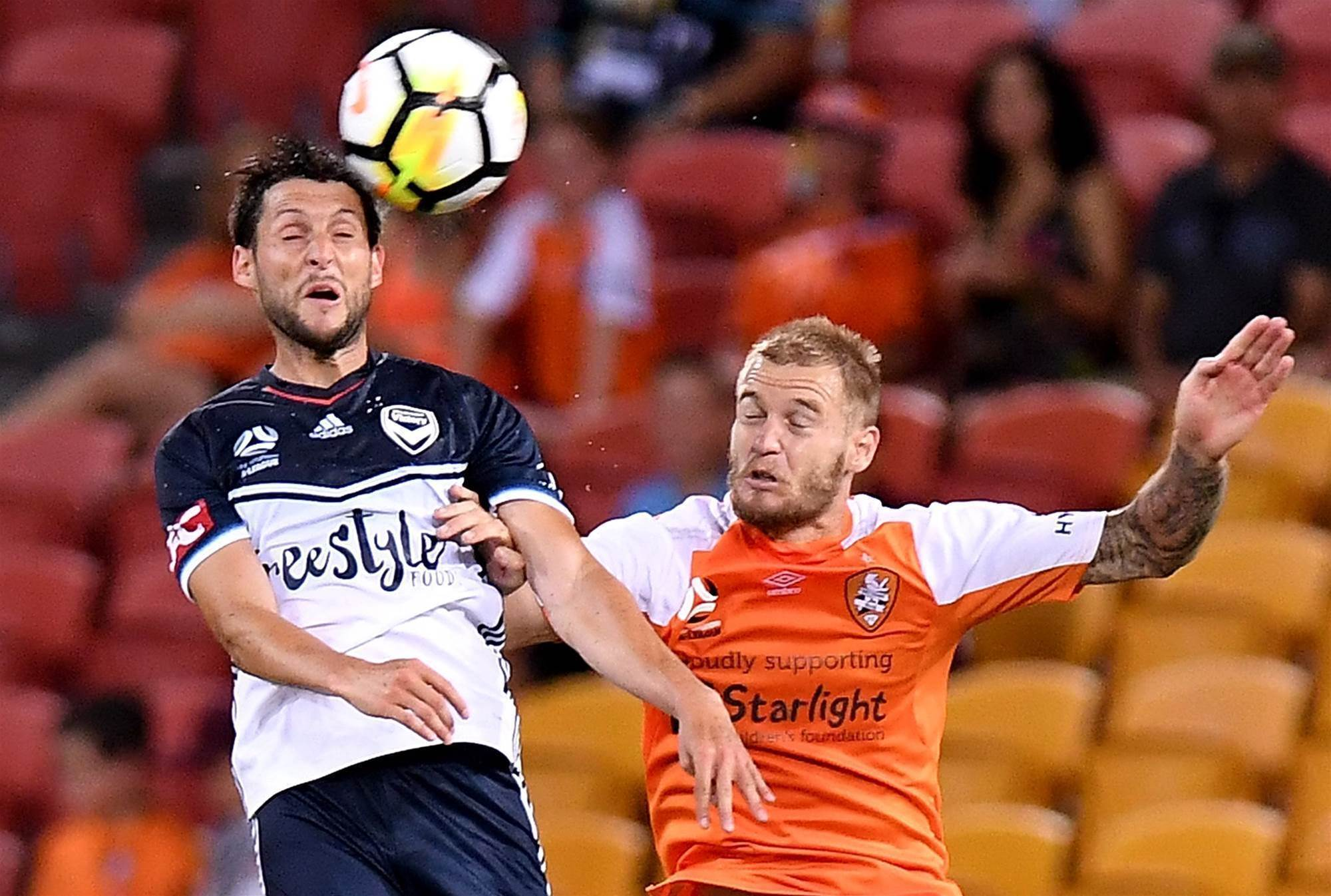 Match analysis: Roar v Victory