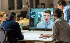 Video conferencing is changing AWS' thinking