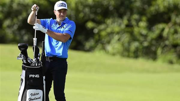 Winner's Bag: Viktor Hovland – Puerto Rico Open