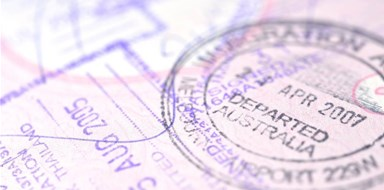 Home Affairs moves fast on platform build for passenger declarations, visas