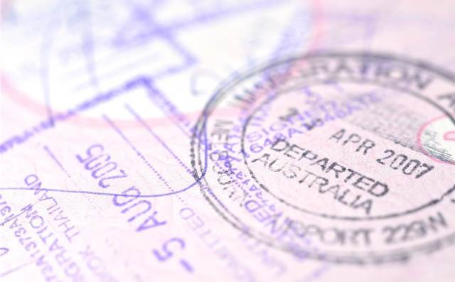 457 visa replacement scheme approved by Federal government