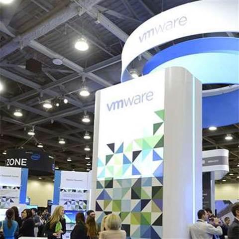 VMware's Pat Gelsinger: Coronavirus will 'permanently change' work