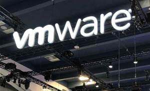 VMware files lawsuit against former COO