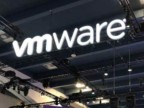 VMware 'making progress' on potential spin-off from Dell
