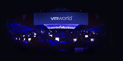 VMworld 2020 goes digital
