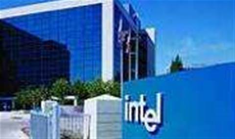 Intel sees laptop CPU sales spike, but PC slowdown expected