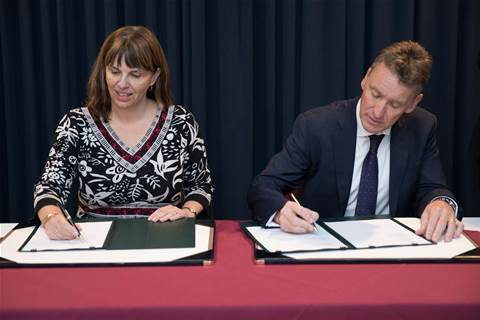 Vocus lands Solomon Islands-PNG subsea cable deal