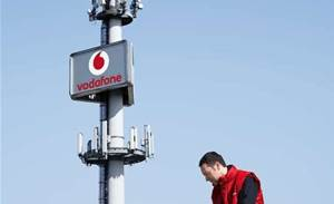 Vodafone starts re-purposing 2100 MHz spectrum to 4G