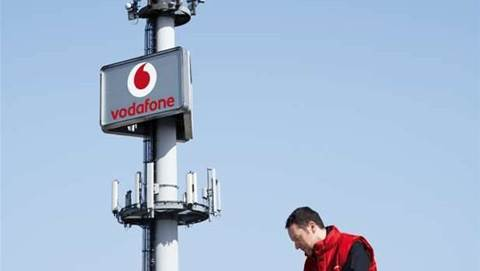 Vodafone tries, again, to force access to Telstra's regional mobile network