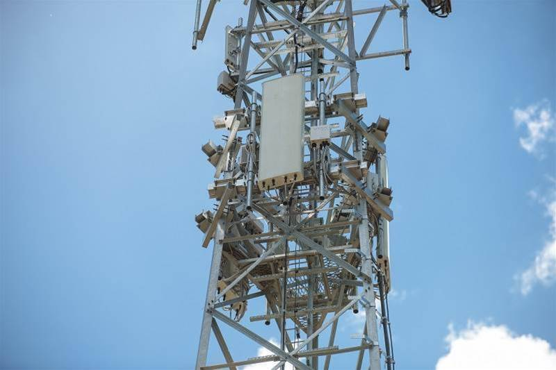 Vodafone improves coverage with 128 new sites