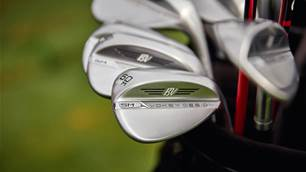 Titleist Vokey SM8 wedges arrive on Tour