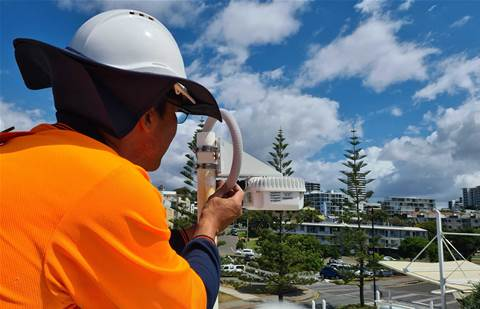 Brisbane telco VostroNet tapped by Sunshine Coast Council to upgrade public wi-fi