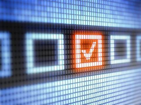 ACT to introduce limited online voting next year
