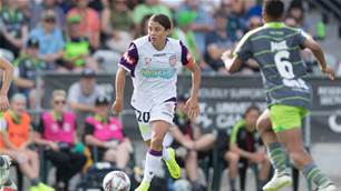 Top moment: Kerr becomes W-league marquee