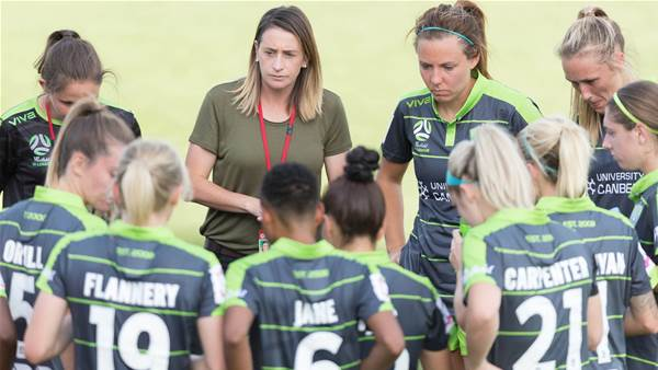 Canberra look to reset on return home